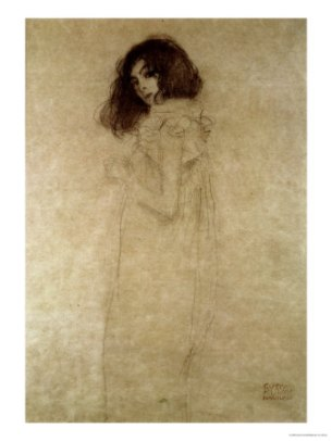 gustav-klimt-portrait-of-a-young-woman-1896-97