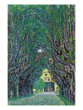 gustav-klimt-way-to-the-park