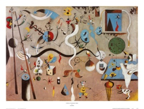 joan-miro-carnival-of-harlequin