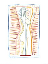 pablo-picasso-standing-female-nude-ii-c-1946
