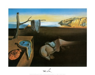 salvador-dali-the-persistence-of-memory-c-1931