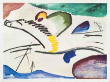 wassily-kandinsky-lyrisches-man-on-horseback