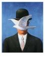 rene-magritte-l-homme-au-chapeau-melon-c-1964