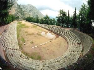 stadio olympias