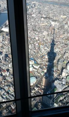 SKY TREE TOKYO (1)