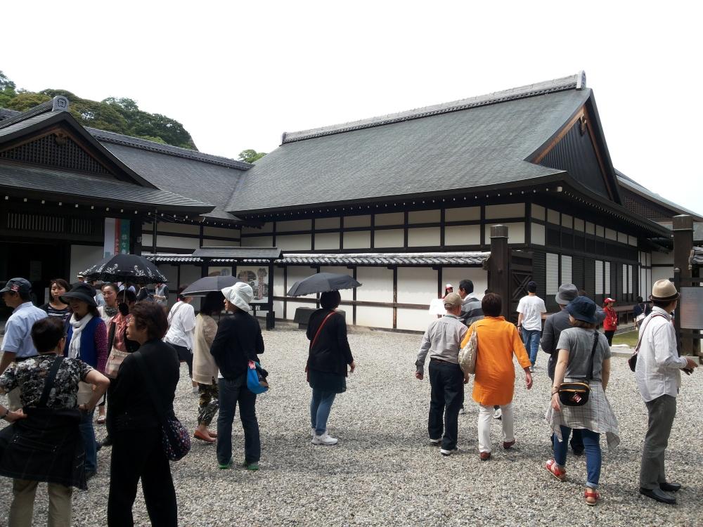 Hikone Castle - Japan (1/6)