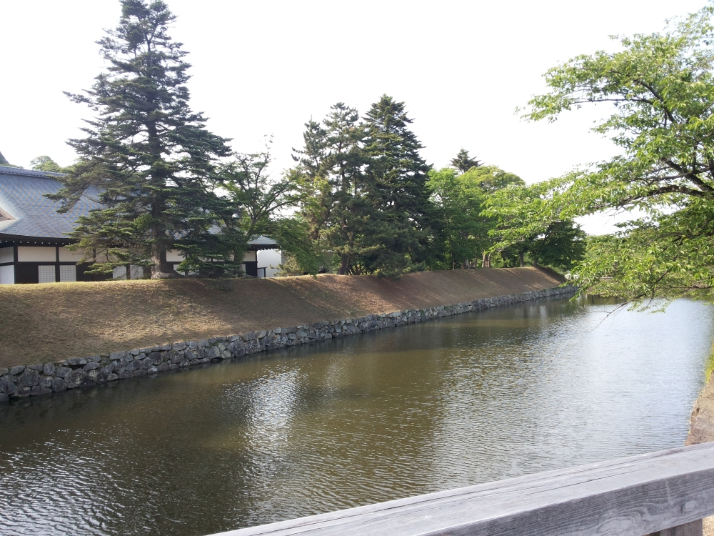 Hikone Castle - Japan (6/6)
