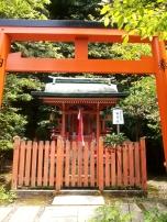 ναίσκος σε shrine
