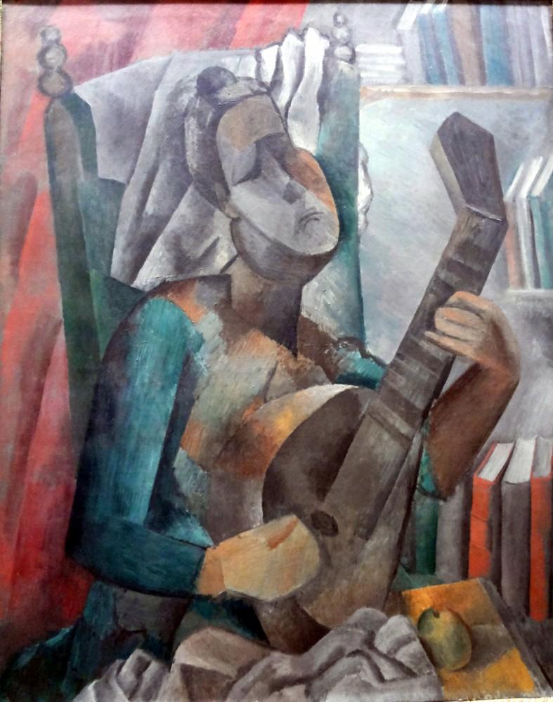 Picasso στο Hermitage  (2/6)