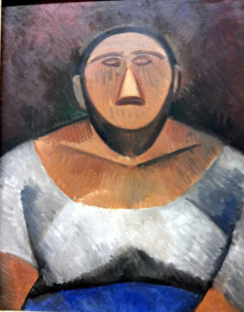 Picasso στο Hermitage  (3/6)