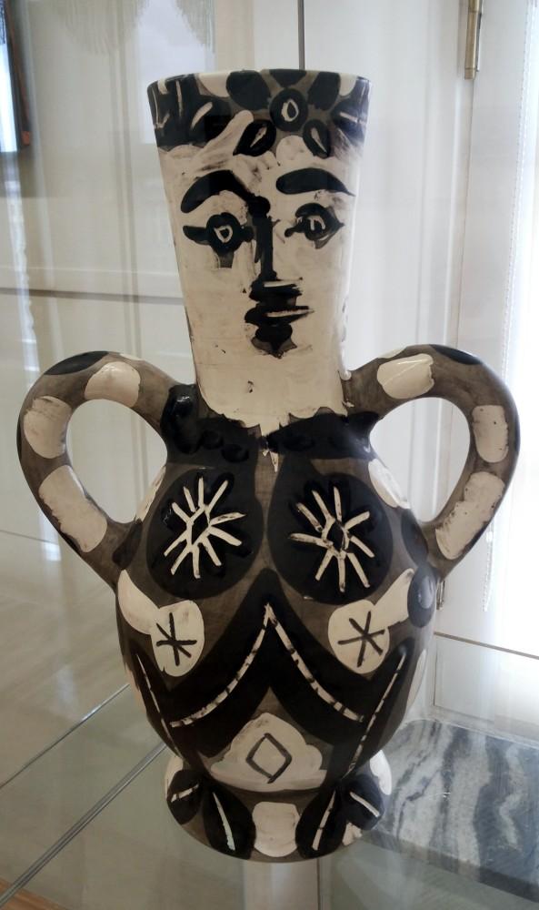Picasso στο Hermitage  (5/6)