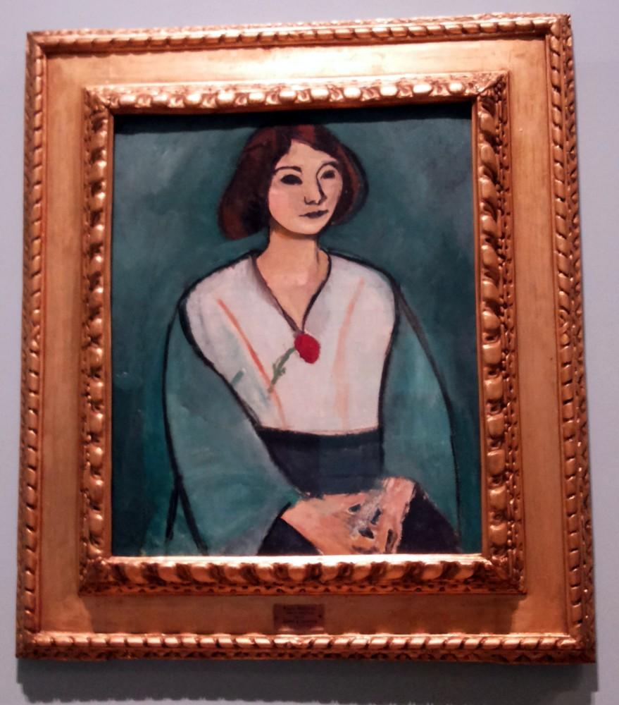 Henri Matisse in Hermitage (3/6)