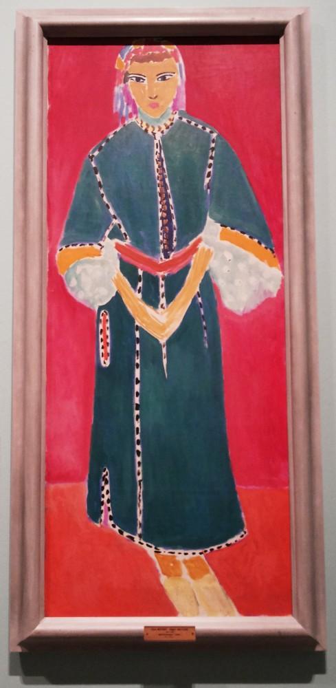 Henri Matisse in Hermitage (4/6)