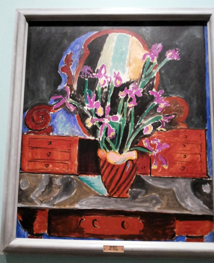Henri Matisse in Hermitage (6/6)