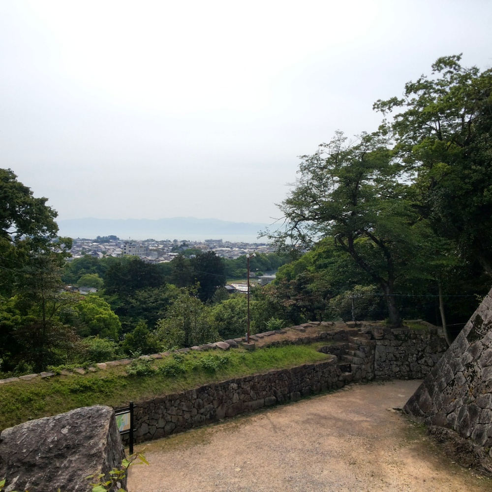 Hikone Castle - Japan (3/6)