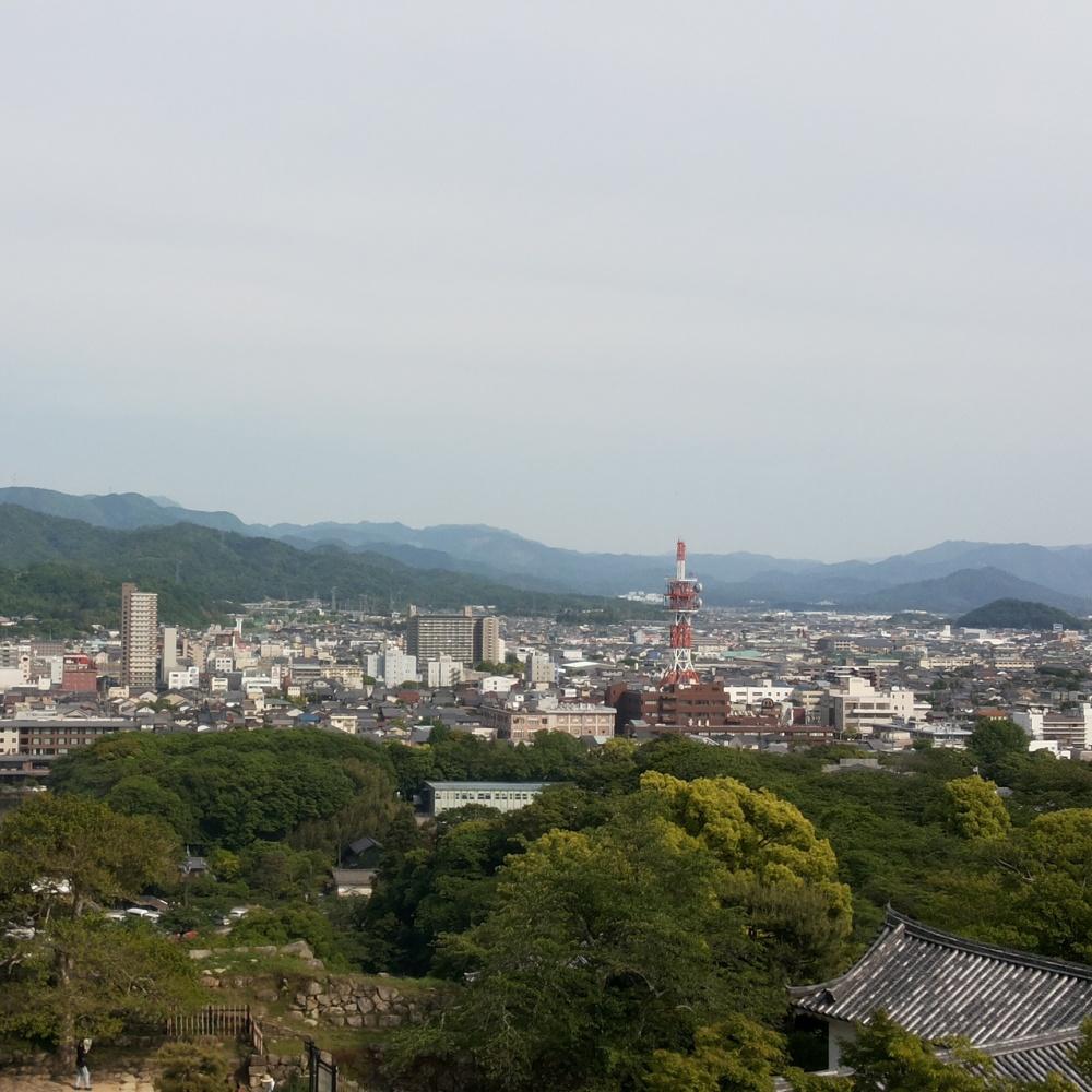 Hikone Castle - Japan (2/6)