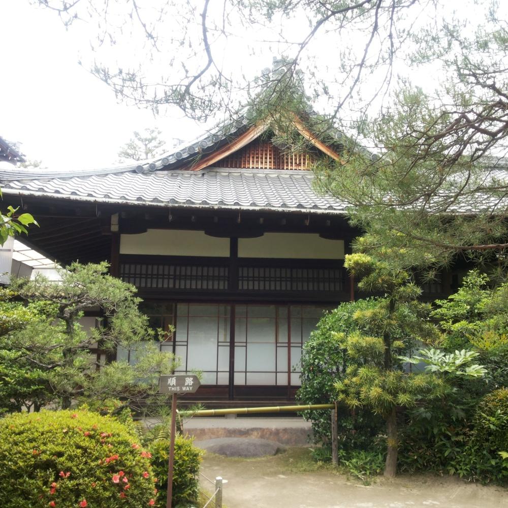 Kyoto - Japan (5/6)