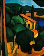 André Derain - Tutt'Art@ (10)