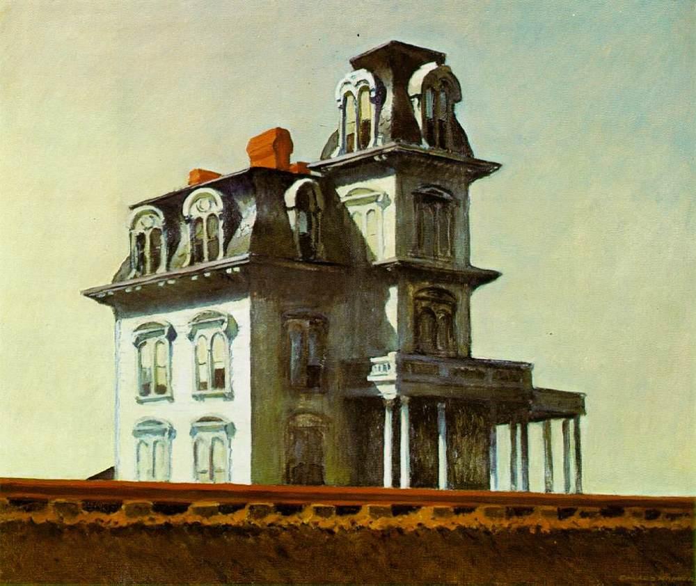Edward Hopper (4/6)