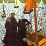 Maurice Denis - regata-at-perros