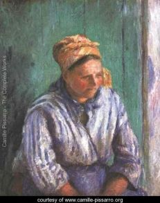 Washerwoman-Study