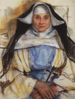 a-nun-of-cassis-1928