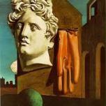 Giorgio de Chirico - 2