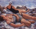 on-the-beach-1927