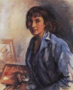 self-portrait-1930
