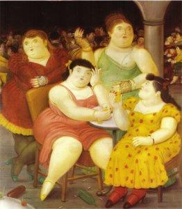 four-women